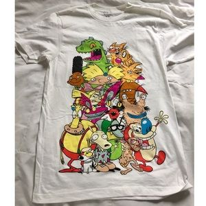 Nickelodeon T Shirt